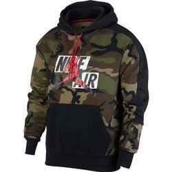 Bluza Air Jordan Camo Fleece Pullover - CU2060-222