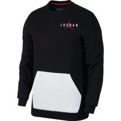 Bluza Jordan Jumpman Air Fleece - AA1457-010