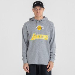 Bluza New Era NBA Los Angeles Lakers Contrast Panel - 11935256