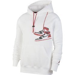 Bluza z kapturem Air Jordan Jumpman Holiday - CT3457-100