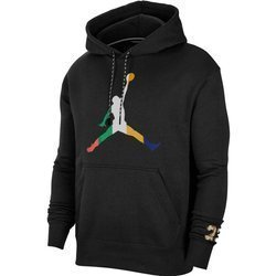 Bluza z kapturem Air Jordan Sport DNA - CK9573-010