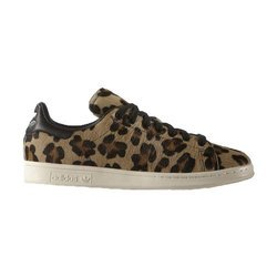 Buty adidas Originals x KZK Stan Smith Leopard - S75116