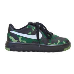 Buty damskie Air Force 1 Ultra Low Camo SE GS - 859340-002