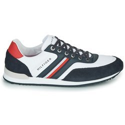 Buty męskie Tommy Hilfiger Iconic Material Runner - FM0FM02847-DW5
