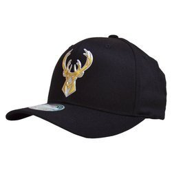 Czapka z daszkiem Mitchell & Ness NBA Milwaukee Bucks