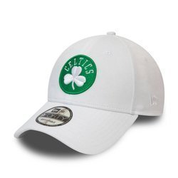 Czapka z daszkiem bejsbolowa New Era 9FORTY Boston Celtics - 12380823
