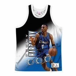 Koszulka Mitchell & Ness NBA Behind The Back Tank Orlando Magic - Penny Hardaway