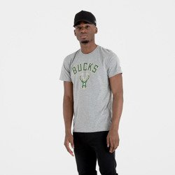 Koszulka New Era NBA Milwaukee Bucks - 11546147