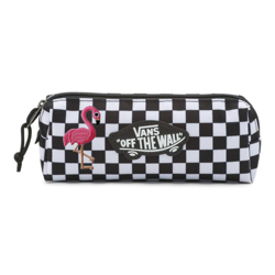 Saszetka Piórnik do szkoły Vans OTW Pencil Pouch Custom Flamingo - VN0A3HMQHU0