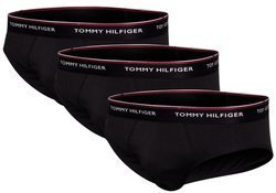 Slipy Tommy Hilfiger 3-PACK - 1U87903766-990
