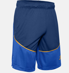 Spodenki Under Armour SC30 Steph Curry NBA Golden State Warriors - 1351323-449