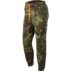 Spodnie Air Jordan Jumpman Air Camo Fleece Hose - CT3810-222