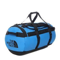 Torba turystyczna The North Face Base Camp M 71L Duffle Bag NF0A3ETPME9