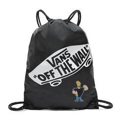 Worek Torba VANS Benched Bag Custom Johnny - VN000SUF158