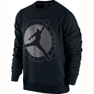 Bluza Nike Jordan Flight Club Graphic Crew - 585544-010