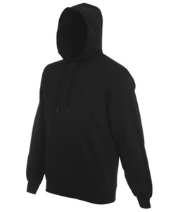 Bluza z kapturem Fruit of the Loom Hooded Sweat - 622080 36