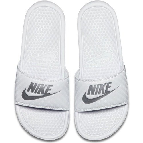 Klapki Nike Benassi Just Do It WMNS - 343881-102