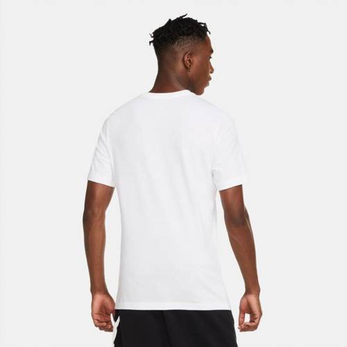 Koszulka Air Jordan Dri-FIT Air Script T-Shirt - CN3577-100