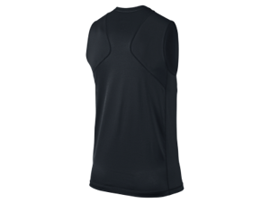 Koszulka Nike Jordan Dominate Sleeveless Top - 534809-010
