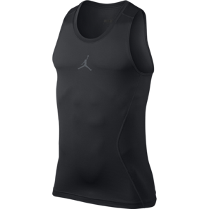 Koszulka kompresyjna Air Jordan All Season Compression Tank - 642349-010