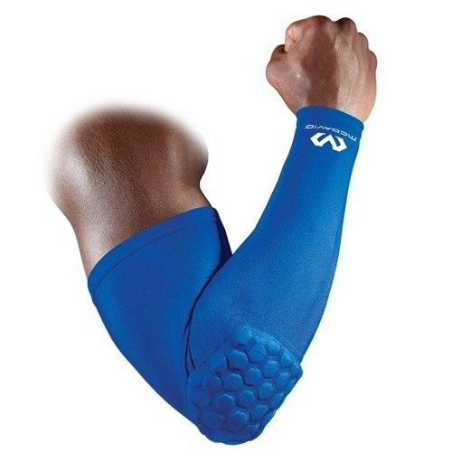 Rękaw na łokieć McDavid HEX Power Shooter Arm Sleeve