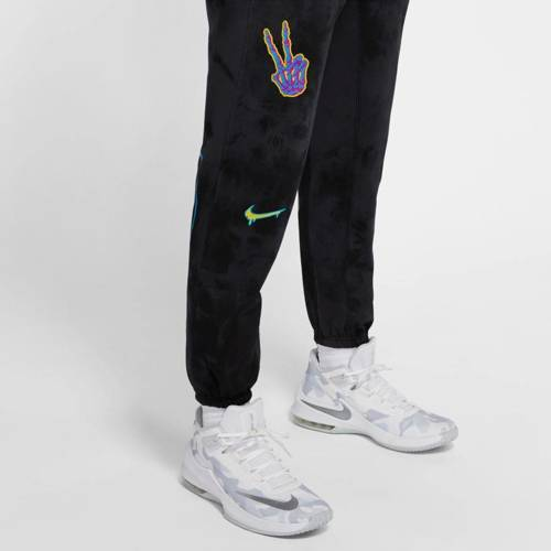 Spodnie dresowe Nike Peace, Love, Basketball Men's Basketball - CU3623-010