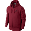 Bluza z kapturem Air Jordan Brushed Full Zip - 688995-687